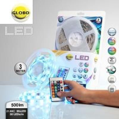 LED BAND Led szalag , LED 90xRGB