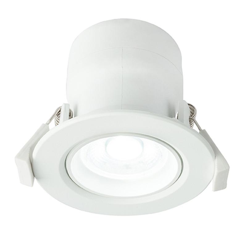 POLLY Sülly.lp.9W LED alu/műa fh