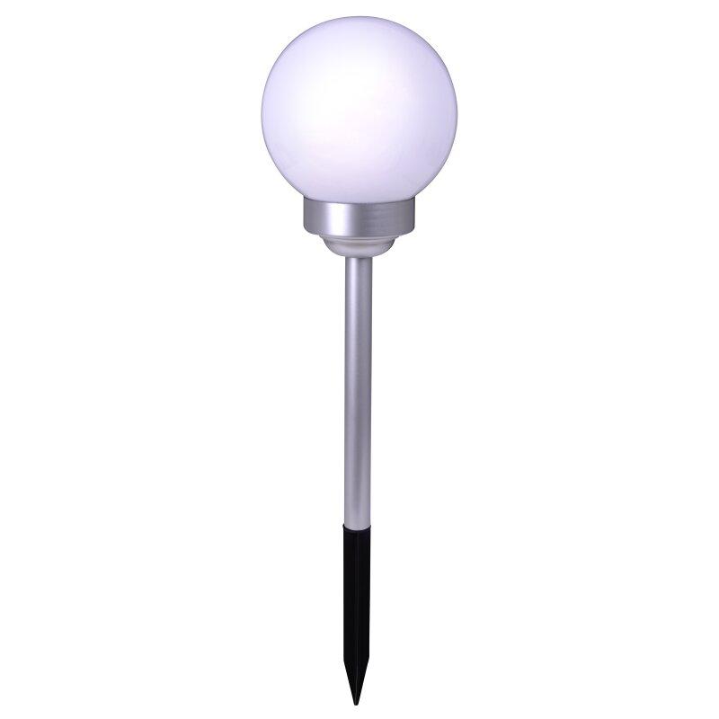 SOLÁR LED 20cm  Gömb