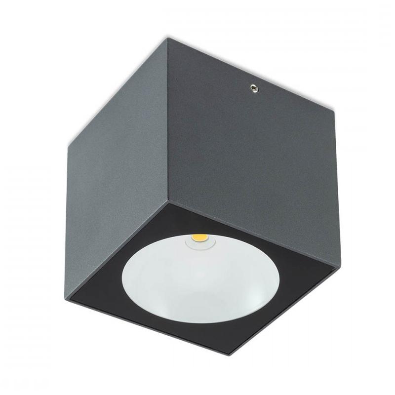 TEKO kültéri mennyezeti LED lámpa