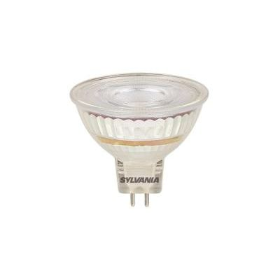 LED GU5.3  6,3W 12V 4000K 36° DIMM