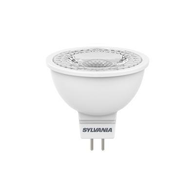 LED GU5.3  6,5W 12V 4000K 425lm 36°@