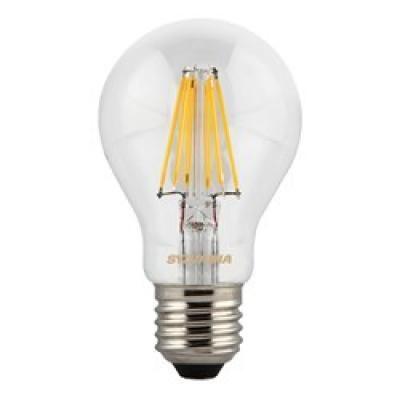 LED E27 NORM   8 W 2700K FILAMENT