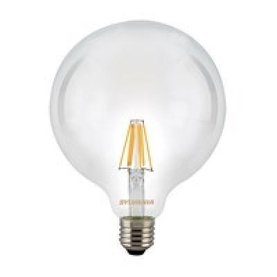 LED GLOB E27  7,5W 2700K G120 ÁTL.