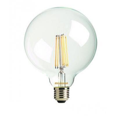 LED GLOB E27 12 W 2700K G120 OPÁL