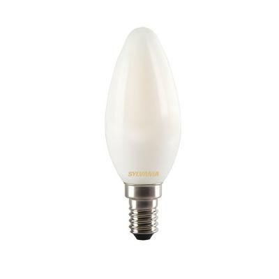 LED GYERTYA E14 4 W 2700