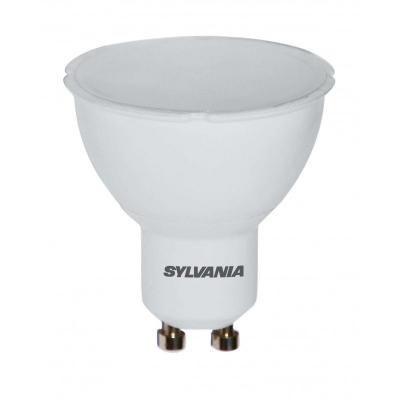LED GU10  4,5 W 3000K  110°