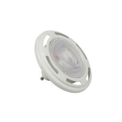 LED AR111 240V 12W GU10 3000K 25°@