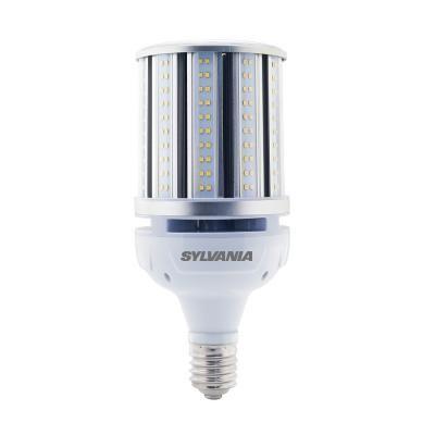 IPARI LED E40  80W 4000K 10500lm