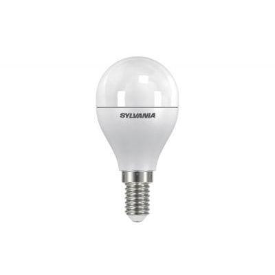 LED E14 GÖMB  5,6W 2700k 470lm DIM