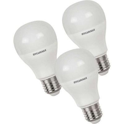 LED E27 NORM   8,5W 2700K 3db/cs