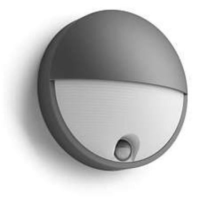 CAPRICORN IR Kültéri fali 1X6W LED