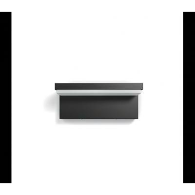 Bustan kültéri fali lp.antr.2×4,5W