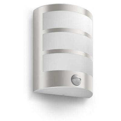 PYTHON Kültéri fali 1x6W LED+szenz