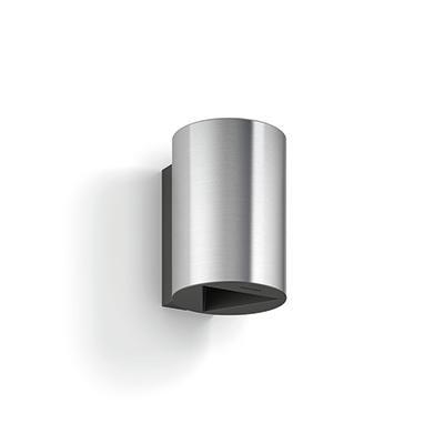 Buxus kültéri fali lp.inox 2x4.5W