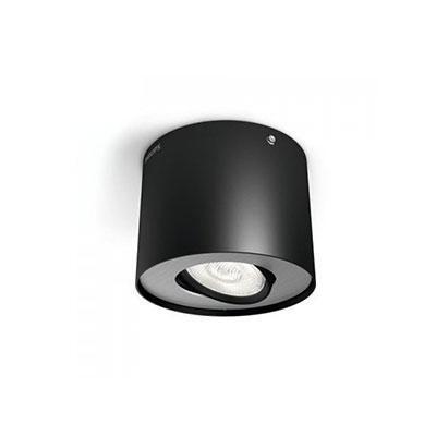 PHASE falonkívüli SPOT 1*4,5W LED