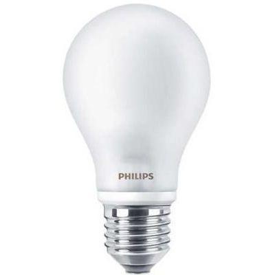 LED NORM E27 40W A60 WW FR ND