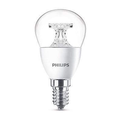 LED 5,5W P45 E14 WW CL ND RF 1BC/6