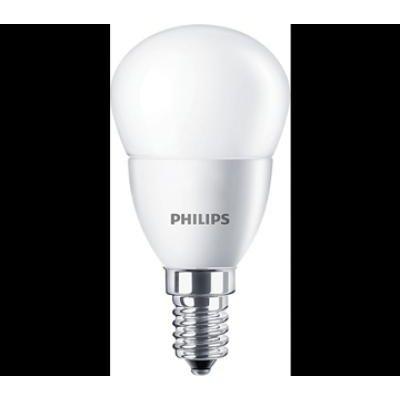 LED 40W P45 E14 CW FR ND RF 1BC/6