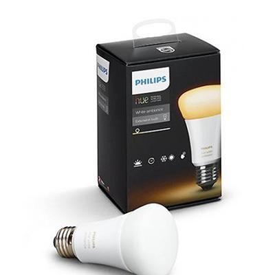 HUE LED NORM  9.5W A60 E27 EU