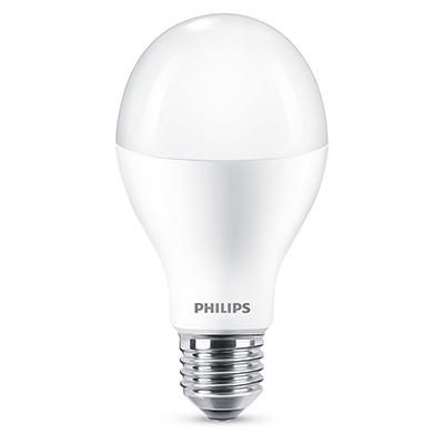 LED NORM E27 15,5W COOLWHITE