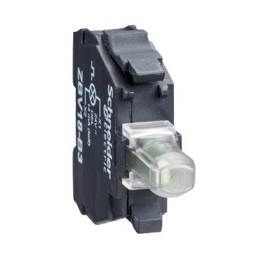 LED BLOKK240V PIROS