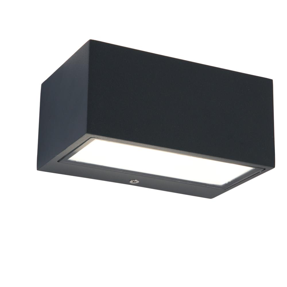 GEMINI LED kültéri fel/le 9W 6LED