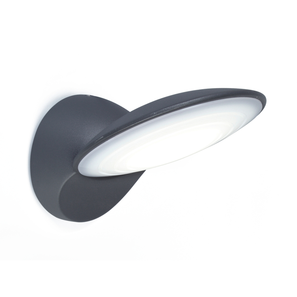 TONA LED kültéri fali 8,5W 6 LED
