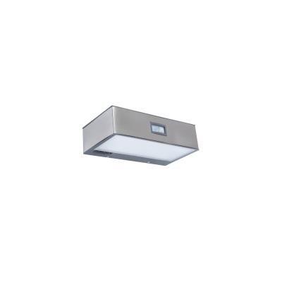 BRICK LED kültéri fali.SOLAR 2W IP44