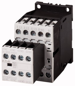 MOELLER DILM12-32 24VDC