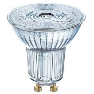 LED GU10 5,5W 2700K DIM  230V 36°