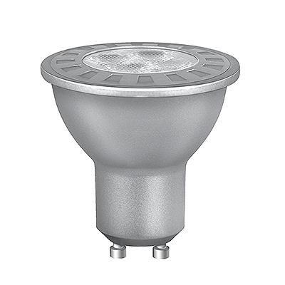 LED GU10  4,5W WW 35°100-240V LEDST