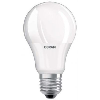 LED E27, 8,5W, 2700K, 220-240V@