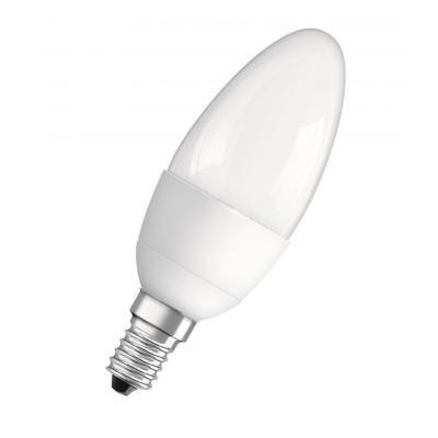 LED GYERTYA E14 5,7W