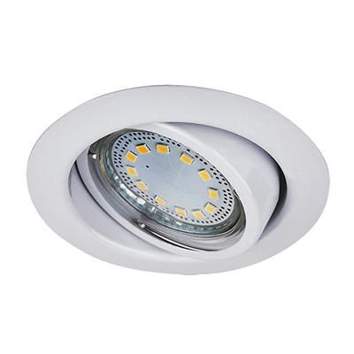 LITE szpot GU10 3*3W LED 3-AS SZETT
