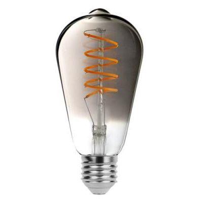 LED E27 ST64 5W 200lm 2200K