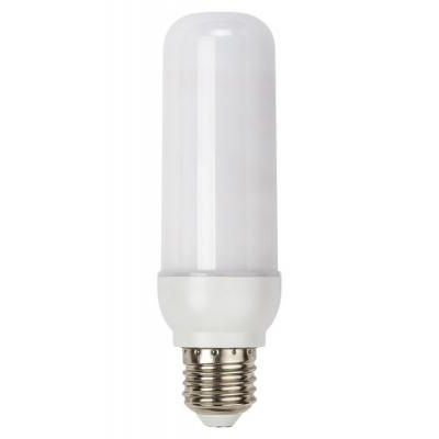 LED E27 3W Láng effekt 1800K @