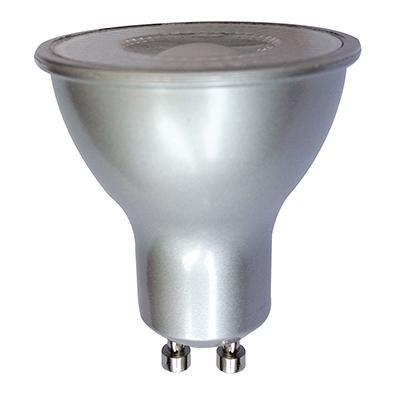 LED GU10 7W 550lm 4000K