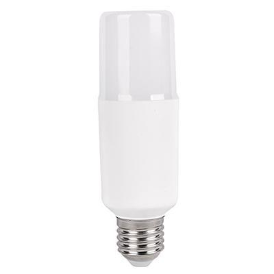 LED E27 9W stik 720lm 4000K@