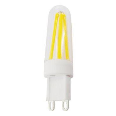 LED G9 3,5W filam.dimm.4000K@