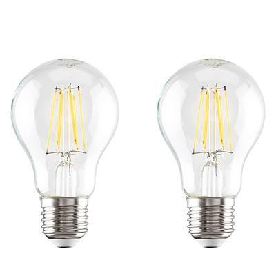 LED E27 norm.filament 7W, 2700K