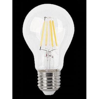 LED E27 7W norm.filament 4000K