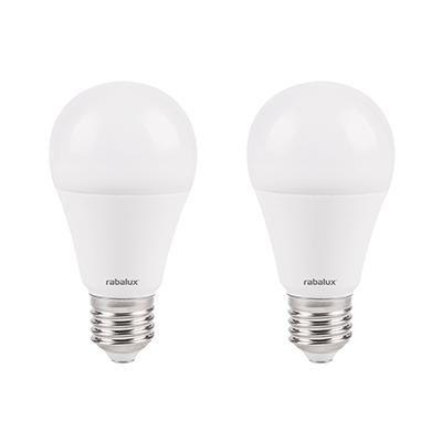 LED E27 norm 10W 805lm 4000K