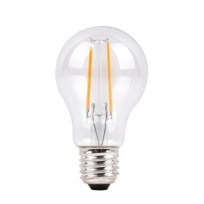 LED E27 6W filament norm. 4000K@