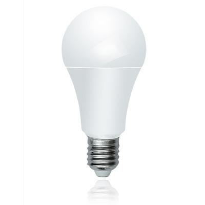 LED E27 10W norm.vált.kapCS.