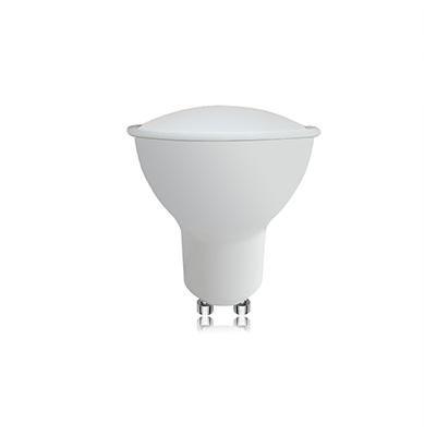 LED GU10 6W 400lm 2700K-4000K-6500K@