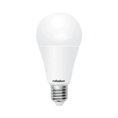 LED E27 norm 10W 806lm 2700K alkony@