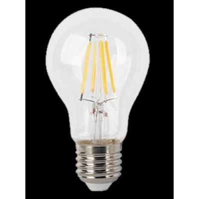 LED E27 7W norm.filament 850lm2700K