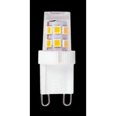 LED G9 2W 230V 170 lm 4000K