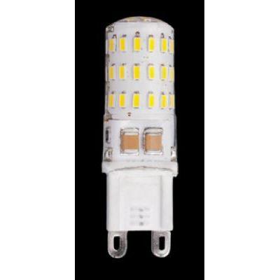 LED G9 3,6W 230V 330 lm 4000K